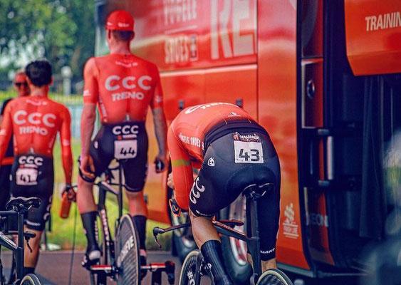Team CCC // Hammer Series Limburg