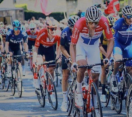 Mathieu van der Poel // Amstel Gold Race