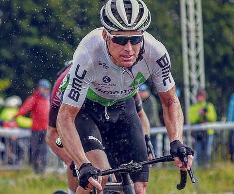 Lars Bak // Hammer Series Limburg