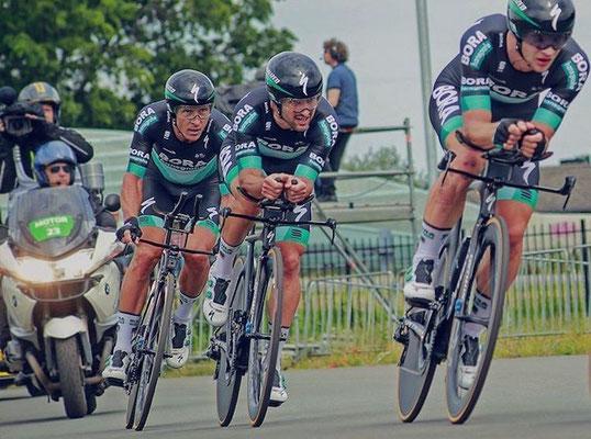 Maciey Bodnar, Oscar Gatto, Erik Baska // Hammer Series Limburg
