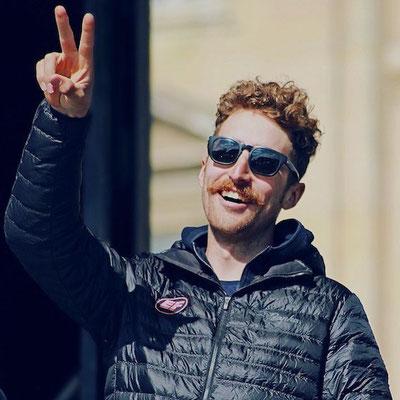 Taylor Phinney // Paris-Roubaix
