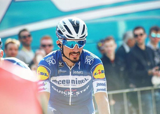 Julian Alaphilippe // Amstel Gold Race