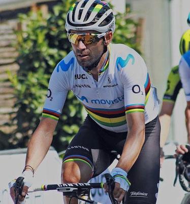 Alejandro Valverde // Amstel Gold Race