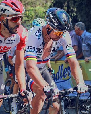 Jelle Vanendert, Peter Sagan // Amstel Gold Race