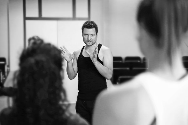 MARC BOLLMEYER / Choreograf, Regisseur