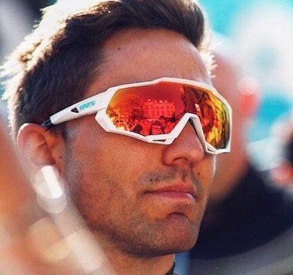 Cesare Benedetti // Amstel Gold Race
