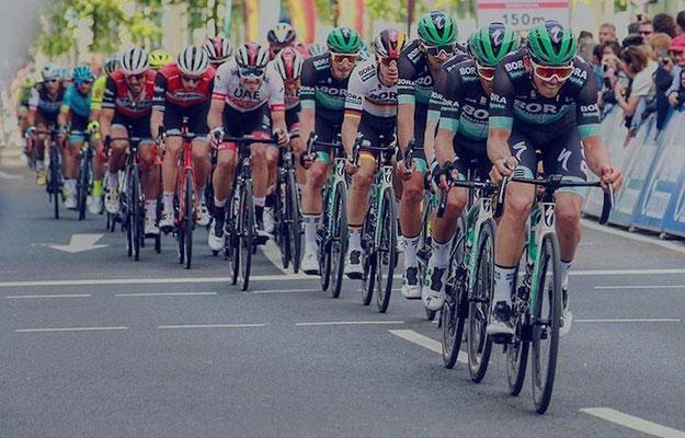 Race Eschborn-Frankfurt