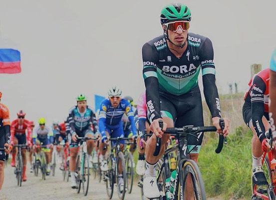 Rüdiger Selig // Paris-Roubaix