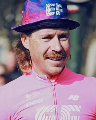Mitch Docker /7 Paris-Roubaix