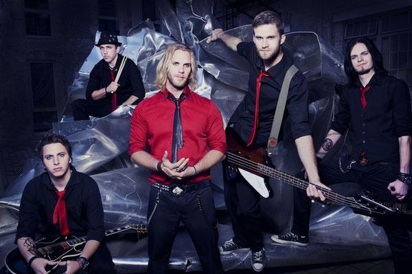 FREIRAUM 5 / Rockband