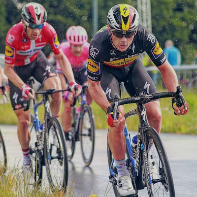 Yves Lampaert // Hammer Series Limburg