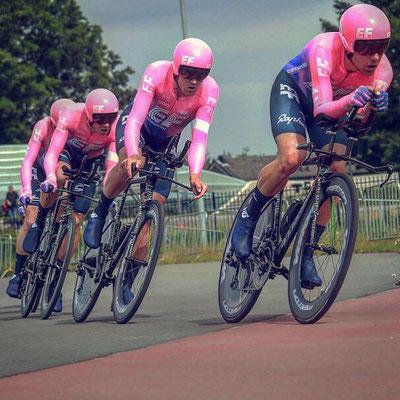 Team Education First // Hammer Series Limburg