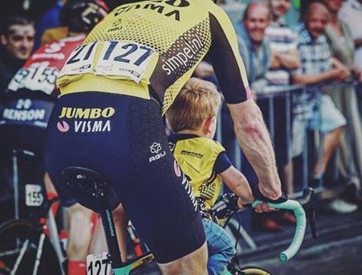 Jos van Emden // Amstel Gold Race