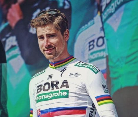 Peter Sagan // Paris-Roubaix