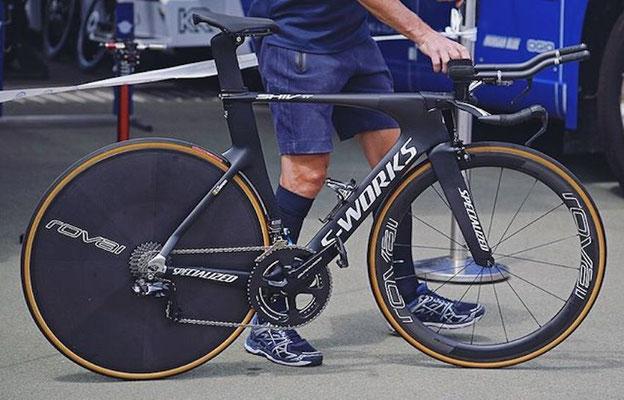 Bikes Team Deceuninck Quickstep // Hammer Series Limburg
