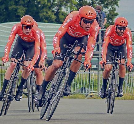 Greg van Avermaet // Hammer Series Limburg