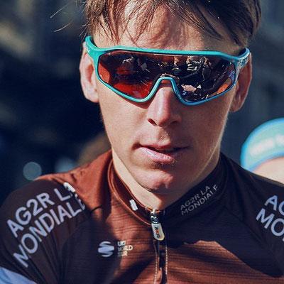 Romain Bardet // Amstel Gold Race
