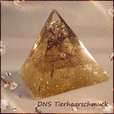 Harzpyramide