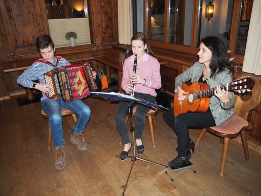 Trio Obwexer