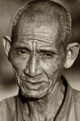 Menschen in Phongsali
