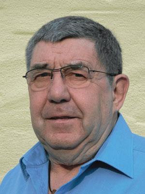 Eberhard Rauh