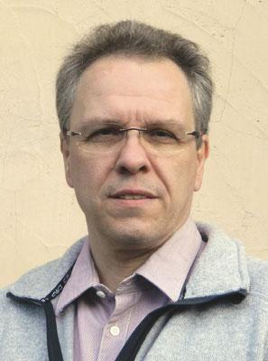 Markus Kiefer