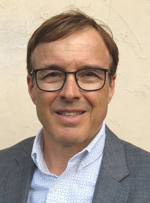 Hans-Martin Junginger