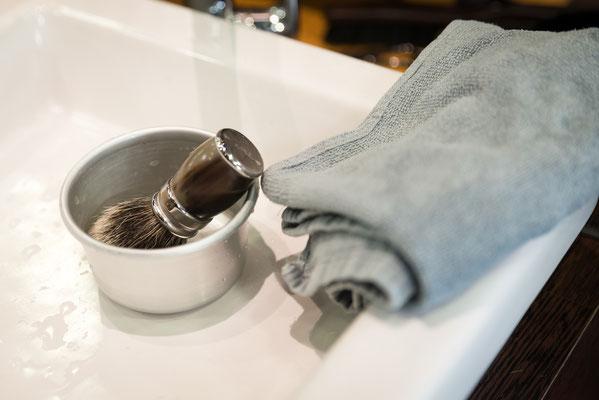 Kit de barbier