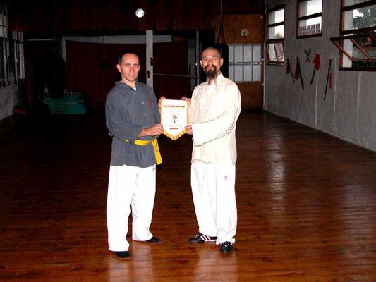 master wong nim yi -sifu stephan bataloff