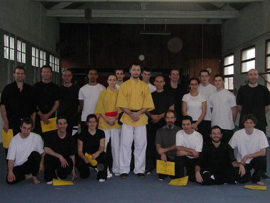 stage mai gei wong wing chun 2004