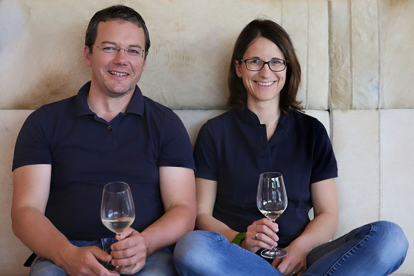 Weingut Hebenstreit Portrait Businessportrait © Matthias Karasek
