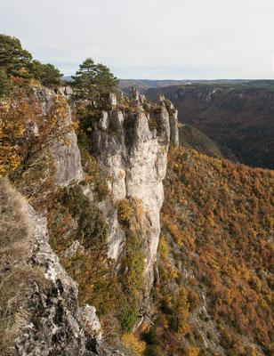 falaises-surplombant-les-gorges-de-la-dourbie-corniche-du-rajol-à-proximite-du-gite-de-charme-le-colombier-saint-veran-aveyron-credit-photo-mcg