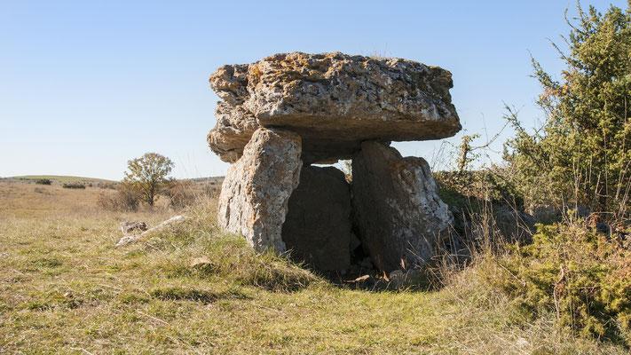 dolmen-en-bordure-D-47-C-les-mazes-causse-noir-lanuejols-sejour-à-2-en-aveyron-gite-d'exception-le-colombier-saint-veran-qualite-5-etoiles-credit-photo-mcg