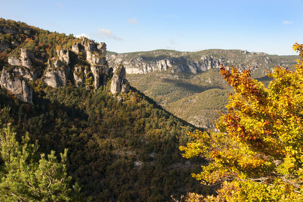 paysage-d'automne-dans-la-vallee-de-la-dourbie-au-coeur-du-parc-naturel-des-grands-causses-vacances-à-deux-en-gite-d'exception-en-aveyron-le-colombier-saint-veran-credit-photo-mcg