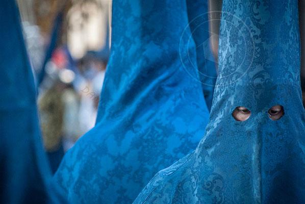 Nuestra Señora de la Concepción Málaga - Cofradía del Huerto