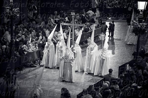 Jesús Cautivo Málaga - Cofradía del Cautivo