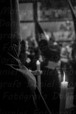 Nuestra Señora del Mayor Dolor Málaga - Cofradía de las Fusionadas