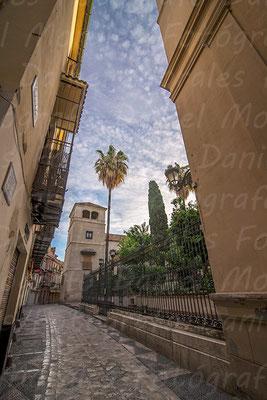 Calle San Agustín - Encargo Administraciones Rivas Padilla