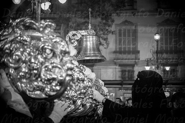 María Santísima de los Dolores Málaga - Cofradía de la Expiración