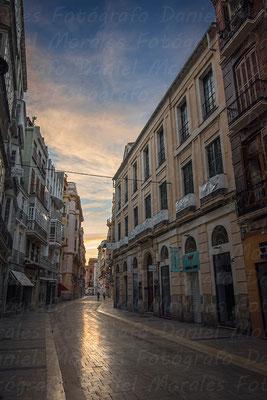 Calle Especería - Encargo Administraciones Rivas Padilla