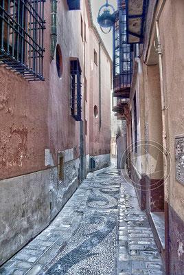 Calle Fresca Málaga