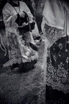 Dulce Nombre de Jesús Nazareno del Paso Málaga - Cofradía de la Esperanza
