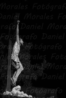 Santísimo Cristo de la Expiración Málaga - Cofradía de la Expiración