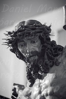 Santo Cristo de las Penas Málaga - Cofradía de los Salesianos