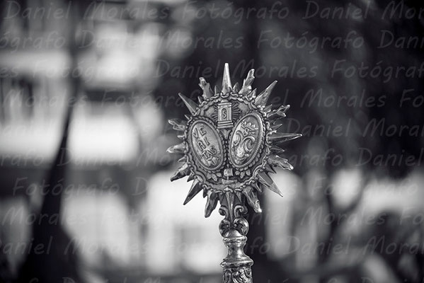 Nuestra Señora Mediadora de la Salvación Málaga - Cofradía de Mediadora