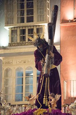 Jesús Nazareno de Viñeros Málaga - Cofradía de Viñeros