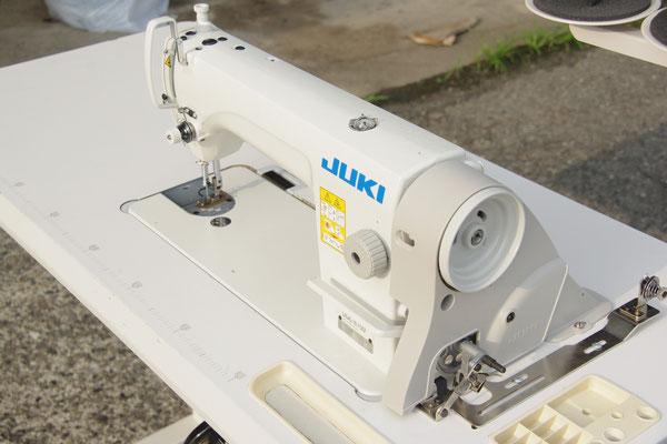 JUKI DDL-8700 新品 工業用 1本針本縫いミシン