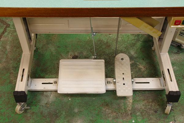 JUKI MO-2416 中古 工業用ミシン インターロックミシン