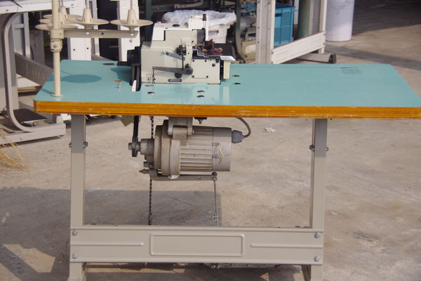 JUKI MO-2316 中古工業用インターロックミシン 中古ロックミシン