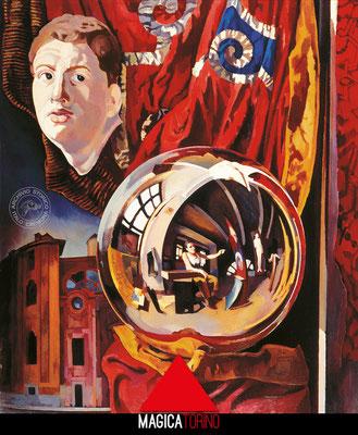Aria di Torino Italo Cremona 1959 ©Archivio Storico Italo Cremona 2015 www.laudace.it